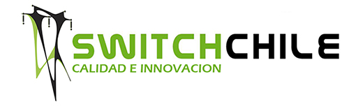 Switch Montajes Logo